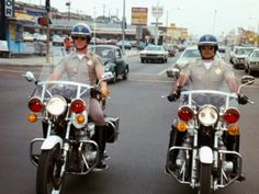 The ratings' peak for you, you sun-kissed disco-dancing West Coast Olympian Gods of the Forever Spinning Firestones.' has released--only a mere seven years after Season Two's DVD release Larry Wilcox, California Highway Patrol, Cop Show, 70s Tv Shows, Easy Rider, A Team, Harley Davidson, Tv Series, Spiderman