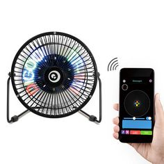 Fans Dc12v 6w 3 Leaves Silent Mini Ceiling Fan Portable For Household Travel Dorm Student Sleep Cooler Hanging Fan Anti-mosquito To Reduce Body Weight And Prolong Life Small Air Conditioning Appliances