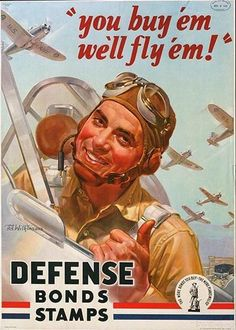 World War II Posters from the Greatest Generation