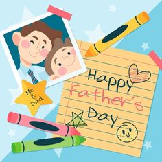 Happy fathers day with message | Free Vector #Freepik #freevector #design #celebration #happy #holiday Fathers Day Banner, Happy Fathers Day Dad, Daddy Day, Fathers Day Wallpapers, Superhero Symbols, Ideas Aniversario, Father's Day Celebration, Preschool Graduation, Christmas Door Decorations