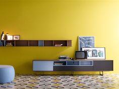 Kleur in huis!