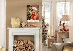 Schenke Freude mit den CEWE Fotokalendern!  Mehr Infos gibt's hier: http://www.cewe-fotobuch.at/produkte/fotokalender/ #weihnachten #gechenke