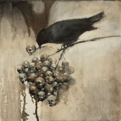 Shared by Xie . Find images and videos about art, bird and surrealism on We Heart It - the app to get lost in what you love. Dark And Twisted, Social Art, The Draw, Illustrations, Sculpture, Animal Rights, Bored Panda, Surreal Art, Animal Paintings