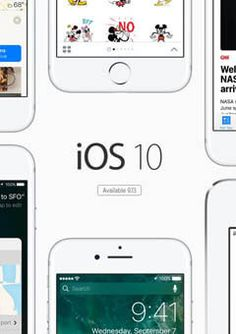 What's New in iOS 10 for iPhone and Benefits for Travelers |Travel Tech Gadgets