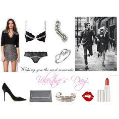 A fashion look from February 2015 featuring heel pump, metallic clutches and Amber Sceats. Browse and shop related looks. Valentine's Day Outfit, Outfit Of The Day, Metallic Clutches, Most Romantic, Pumps Heels, Valentines Day, Fashion Looks, Outfits, Shopping