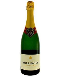 Bollinger Special Cuvée  - ELLE.com