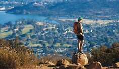10 Trails near major cities including; San Diego, Phoenix, San Francisco, Chicago, Austin, Los Angeles, Seattle, Boston, New York, Philadelphia.  Backpacker Magazine. They made some pretty good choices.