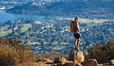 10 Trails near major cities: Phoenix, San Diego, San Fran, Boston, New York, Pilly, Chicago, Seattle, LA, Austin