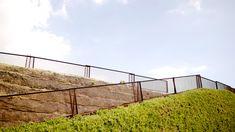 Parc G5 by J. Carlos Carnicer Asenjo Landscape Architecture