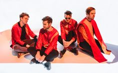 The indie-pop quartet's third album has everything, from chart-friendly tunes   to jittery rap and glitchy electronica, says Helen Brown