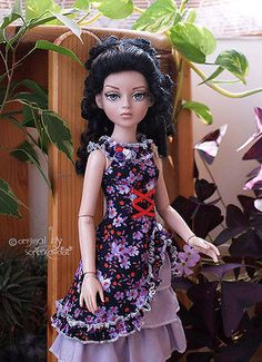 Outfit-Lolita-Dress-for-Ellowyne-Amber-Prudence-Lizette
