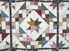 Sew Many Ways...: quilt show