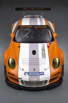 Porsche 911 R Hybrid Version Porsche Motorsport, Porsche 911 Gt3, Porsche Cars, Sport Cars, Race Cars, Custom Porsche, Ferrari, White Lamborghini, Exotic Sports Cars