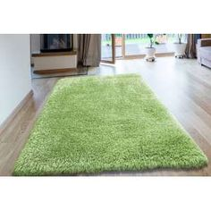 Puszysty dywan shaggy homecarpets.pl Kolekcja ovo