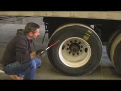 How to perform a Class A CDL Pre-Trip inspection. Demonstrated by a state licensed CDL examiner. Big Rig Trucks, Semi Trucks, Pickup Trucks, Cdl Test, Dot Compliance, Model Truck Kits, Container Shop, Job Information, School Bus Driver