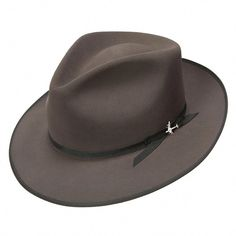 dc36ae0e91b Take a look at our Stetson Stratoliner - Fur Fedora Hat made by Stetson  Dress Hats as well as other fedora hats here at Hatcountry.