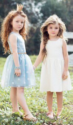 Little princess from HM summer