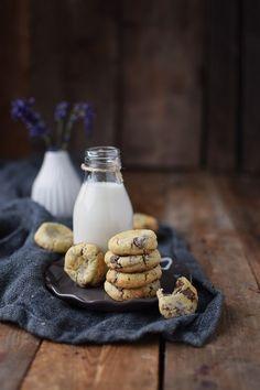 Chocolate Chip Cookies - Schnell gebacken | Das Knusperstübchen