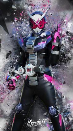 Kamen Rider Zi-O Wallpaper by on DeviantArt Kamen Rider Kabuto, Kamen Rider Zi O, Kamen Rider Series, Kamen Rider Drive, Sword Art Online Wallpaper, Avatar, Steve Harvey, Black Wallpaper, Power Rangers