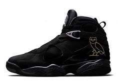 competitive price 661a5 540c7 Drake s Big Week Continues With The Debut Of The Air Jordan 8