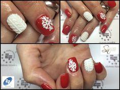Nail Art by Stella Nails di Alice Conventi....Happy new Year!!!!