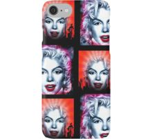 iPhone Case/Skin #iconic #dancer #singer #actress #marilyn #famous #president #sexy #happybirthday