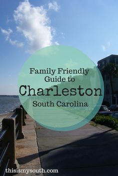 Family Friendly Guide to Charleston - This Is My South Charleston Beaches, Charleston South Carolina, Charleston Sc, Charleston Attractions, Isle Of Palms South Carolina, Folly Beach South Carolina, Travel With Kids, Family Travel, Family Vacations