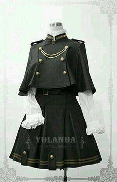 Stygeon school uniform