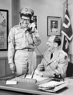 If you were born in 1956 - chances are your family liked to watch The Phil Silvers Show each week -- it was zany and well written about guys in the US Army and much of it centered around what was doing and saying in their barracks. You would maybe catch it in the 60s on repeats under the name 'Sargent Bilko' - the show on first run was a break-out hit and in 'your year' 1956, it was entering it's 2nd season.
