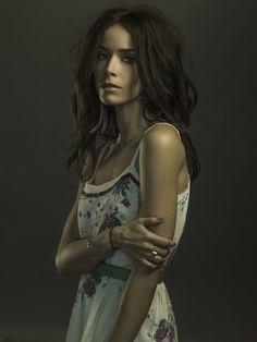 Still of Abigail Spencer in Rectify (2013)