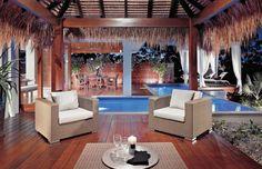 Easy Outdoor Living | Home Ideas