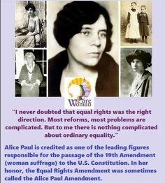 #EqualMeansEqual