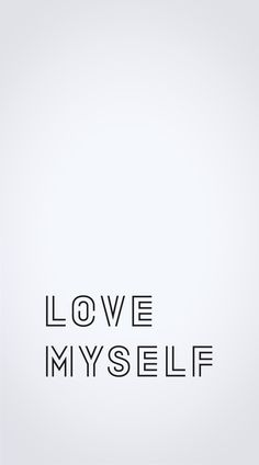 LOVE YOURSELF BTS WALLPAPER ENDVIOLENCE