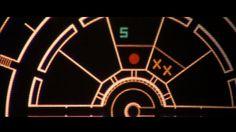 Andromeda Strain. 1971. People tracker UI. #UI