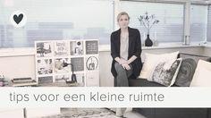 vraagt een kleine ruimte om kleine meubels of juist niet | vtwonen | tips