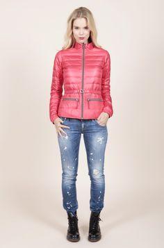 Freesoul Ambrosia jacket for the season SS14 // #Studio25Finland