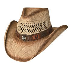 I WANT this hat!!! If only I lived in Texas, I would totally dig the cowgirl look!!! ;D