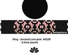 ARTIKELDETAILS: LittleDarling #033R-2d  2-Drop Peyote Ring Muster Perlen: Miyuki Delica 11/0 Größe: 1,53 cm x 6,55 cm/ 0.53 x 2.58 - die Länge kann problemlos variiert werden.   >>>>>>>>>>>>>>>> Coupon-Codes: <<<<<<<<<<<<<<<<<  10% - Rabatt: 10PERCENTOFF (Mindestwarenwert: € 15,00) 15% - Rabatt: 15PERCENTOFF (Mindestwarenwert: € 20,00) 20% - Rabatt: 20PERCENTOFF (Mindestwarenwert: € 25...