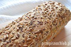 Chleb orkiszowy na drożdżach. Bardzo prosty chleb, w całości wykonany z jasnej mąki orkiszowej z dodatkiem pestek słonecznika, sezamu oraz siemienia lnianego. Chleb bardzo szybko rośnie, więc po przełożeniu go do formy należy szybko nastawić piekarnik – chlebowi wystarczy dosłownie 10-15 minut, by wypełnił formę po brzegi. Przepisem podzielił się z nami jeden z naszych […]