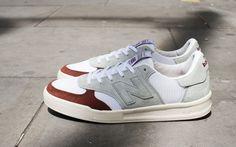 "Sneakersnstuff x New Balance CT300 ""1999"" - EU Kicks: Sneaker Magazine"