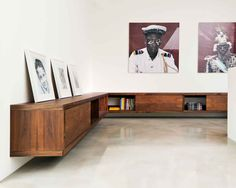 Get to Know a Mid-Century Inspired Modern Home by Morgen Studio | www.delightfull.eu/blog | #interiordesign #midcentury #modernhome
