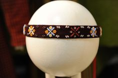 Latvian crown