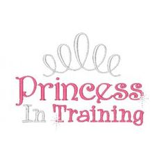 Designs :: Girls :: Princess in Training
