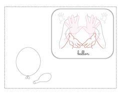 ballon LSF illustration