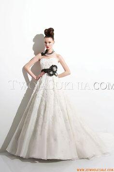 Robe de mariée Jasmine T383 Couture - Bestsellery