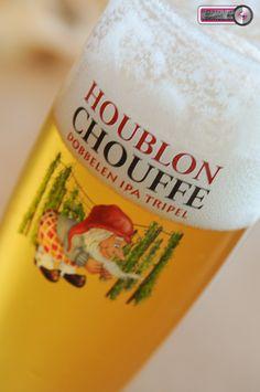 Houblon Chouffe #beer #belgianbeer #craftbeer