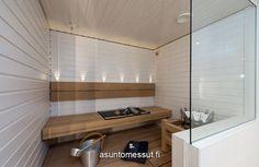 27 Valhalla - Sauna | Asuntomessut