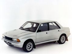 Peugeot 305 Rallye V6 Prototype                                                                                                                                                                                 Plus