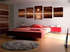 modern interior design trends and room decorating ideas