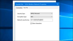 How to Find Your Wi-Fi Password on Windows
